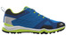 The North Face Ultra Fastpack 2 hikingschoenen Heren groen/blauw